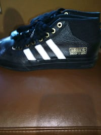 Snoop x gonz high top adidas size 7  Bryan, 77803