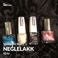 Nailpolish 6246 km