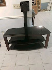 "3 Tier TV Stand Excellent Condition fits up to 65"" Vaughan, L4L 6E9"