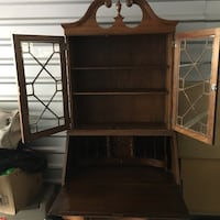 100 year old cabinet. Needs to be repaired but cosmetic only   Highland Heights, 44143