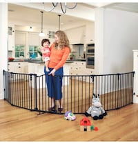 Baby Gate / Play Pen (brand new!)