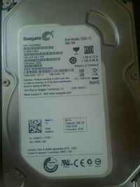 500 gb masa ustu pc hard disk Ereğli, 67300