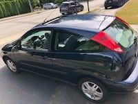 Ford Focus VANCOUVER