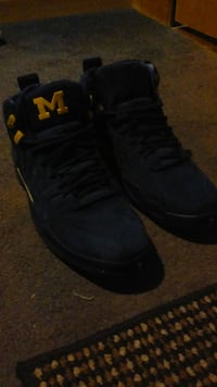 Jordan 12 Michigan Warwick, 02886