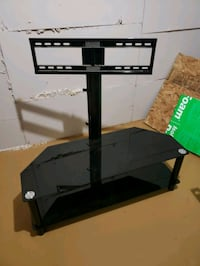 Glass top  t.v stand  Edmonton, T5X 2P5