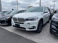 2017 BMW X5 xDrive35i Owings Mills