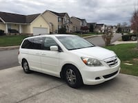 Honda - Odyssey (North America) - 2006 Knoxville, 37931