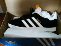 Adidas Gazelle shoes. men's 10.5 - brand new in box  Danvers, 01923