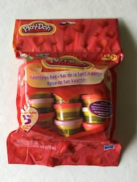 Brand new package of Play-Doh Toronto, M2M 2A5
