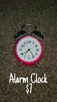 Alarm Clock Council Bluffs, 51501