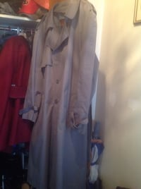 Moores men's overcoat. Size 44 regular. Calgary, T2C 0P5