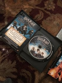 Harry Potter DVD Collection  Tucson, 85710