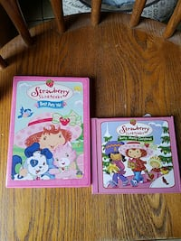 strawberry shortcake dvd and music Granville, 43023