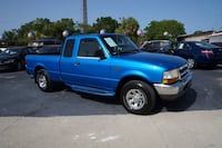 Ford Ranger 2000 Clearwater, 33756