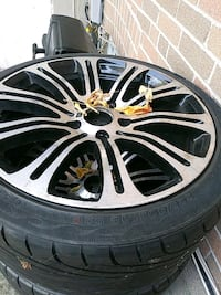 18 inch Steel Wheels Rim