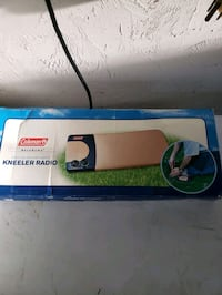 Garden/Sports Radio knee or seat pad Chelmsford, 01824