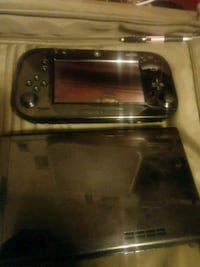 Black wii u with remote and controller Middletown, 45044