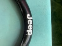 Jeep Liberty Steering Wheel Cover Annandale, 22003