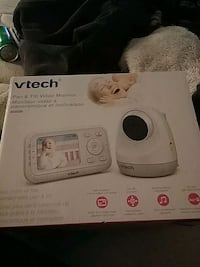Vtech vidieo moniter and camera