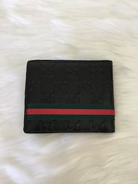 GG LOGO MEN'S WALLET