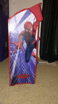 Spider-Man cubby American Fork, 84003