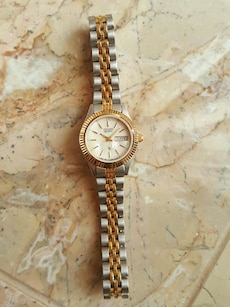LADIES Citizen Mother of Pearl watch