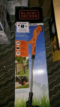 Black & Decker 20v weed eater Concord, 28027