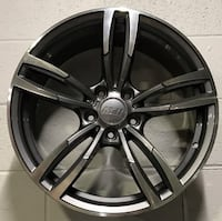 IPW Wheels 5x120 Fits BMW (No credit check, Only $50 Down paymet) Levittown
