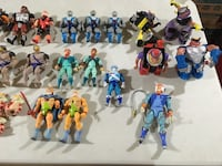 Thundercats lot Vaughan, L4H 2C3