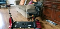 black and Red motorized negotiable  Antioch, 94531