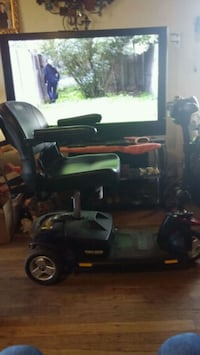 Power scooter chair will trade for a 4wheeler or go cart or 500.00