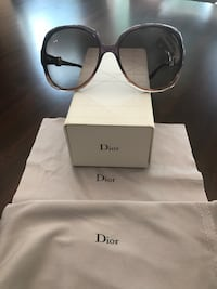 Dior sunglasses  Spotswood, 08884
