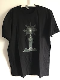 Aleister crowley occult mysteries tee Toronto, M6M 5A7