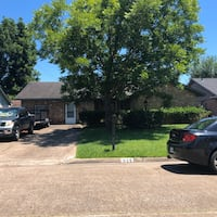 COMMERCIAL For sale 4+BR 2BA Houston