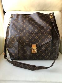 Louis Vuitton Métis Hobo (Negotiable)