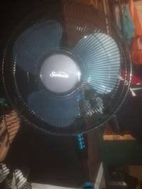 SUNBEAM FLOOR FAN Brand New