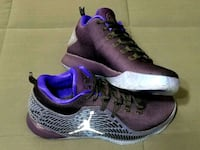 MEN'S SIZE 12.5: JORDAN CP3 IX B-BALL SHOES!! Waianae, 96792