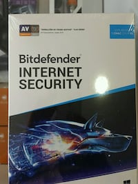 BITDEFENDER INTERNET SECURITY 1 KULLANICI 1 YIL Yalı Mahallesi, 81650