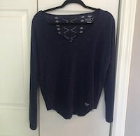 Roxy sweater Mililani, 96789