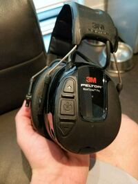 3M AMFM Noise Cancelling Ear Muffs Mississauga, L5B 2C9