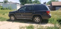 Jeep - Grand Cherokee - 2004 Frederick