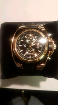 NEW V6 WATCH QUARTS 200$ Coquitlam, V3K 6W7
