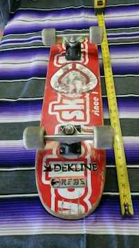 Skate board 29 inch  Los Angeles, 91406