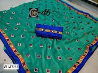 Elegant and Pretty Sarees New Delhi, 110054