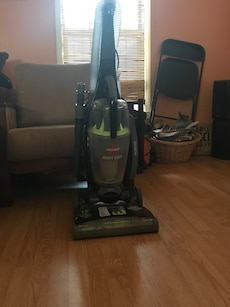 Bissell Heavy Duty Vacuum