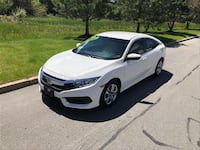 Honda - Civic - 2016 Melrose