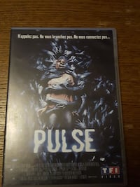 Pulse DVD Tourcoing, 59200