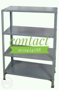 New slotted angel rack 3x1 null