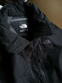 The North Face Gore-Tex M Maching All Mountain Jacket Kelowna