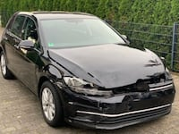 Volkswagen Golf 1.6 TDI MADRID